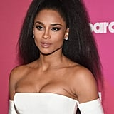 Ciara at the Billboard Women in Music Awards