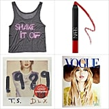 13 Perfect Gifts For the Die-Hard Taylor Swift Fan