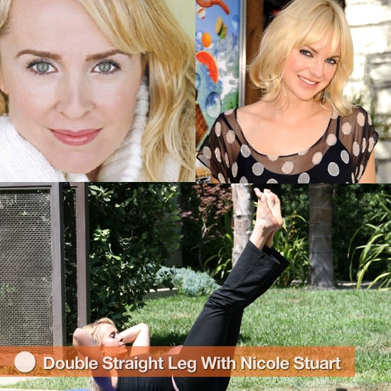 Pilates Workout With Anna Faris's Trainer