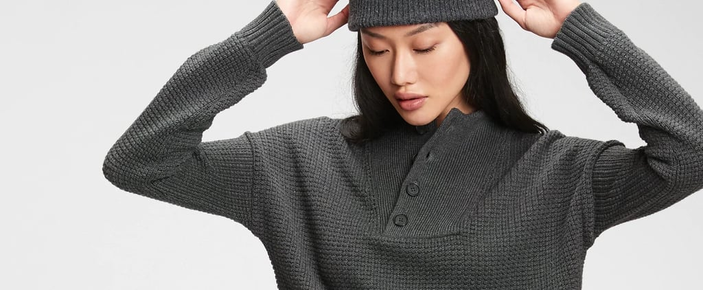 Best Sweaters From Gap Under $75