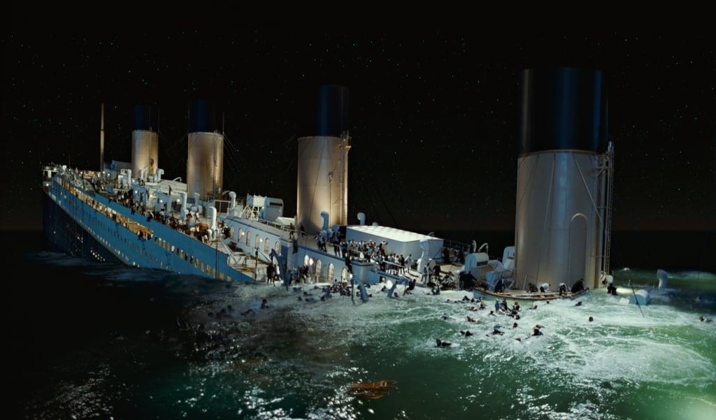 Titanic Movie Pictures Leonardo DiCaprio