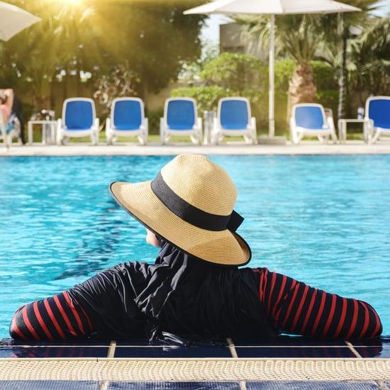 COVID-19 | Dubai Hotels Reopen Swimming Pools