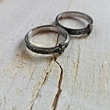 Wedding Rings Inspired by Claire and Jamie