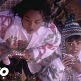 """Sleigh Ride"" by TLC"