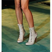 Guess the celebrity shoes