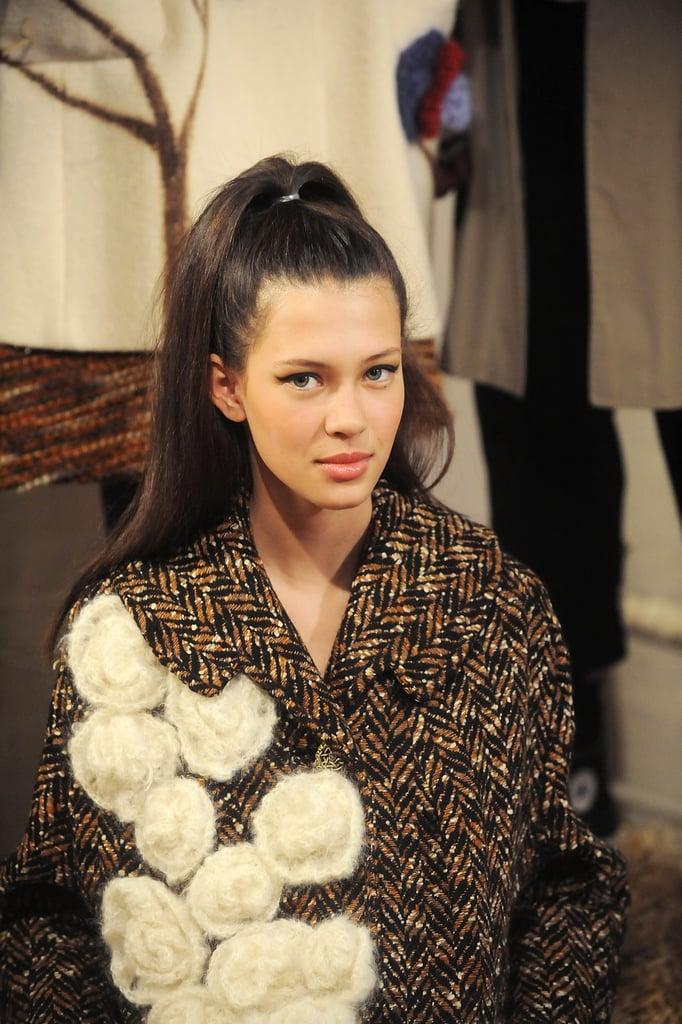New York Fashion Week: Libertine Fall 2009