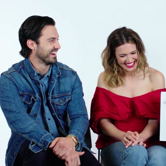 This Is Us Cast Answers Google Searches About Them
