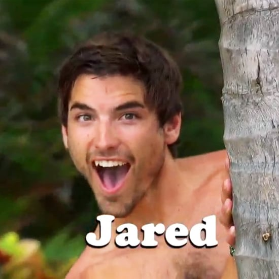 Bachelor in Paradise Intro 2015