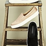 BCBG Slip-On Flat Sneaker