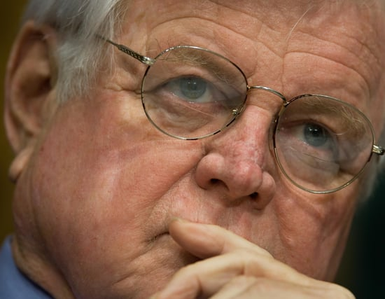 Ted Kennedy Diagnosed With Malignant Brain Tumor