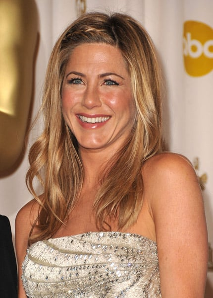 Jennifer Aniston - 2009 Oscars