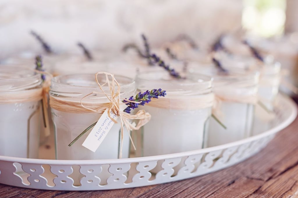 Tying the Knot in 2019? 90+ Personalized, Useful, and Elegant Wedding Favors Your Guests Will Love