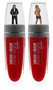 Urban Decay Pocket Rocket Lip Gloss