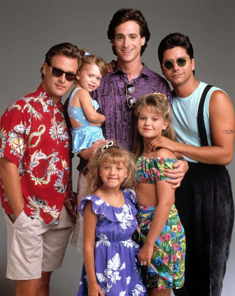 Full house cast pictures