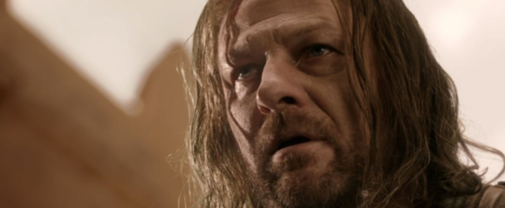 Are You Sitting Down, Game of Thrones Fans? We Finally Know Ned Stark's Last Words