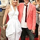 2007: Kate Miller-Heidke and Ben Lee