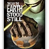 For classic movie fans: The Day the Earth Stood Still, age 9+