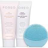 Foreo LUNA Play and Cleansing Must-Haves