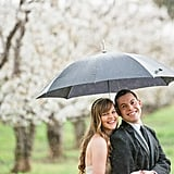 Worst-Case Scenario: It Rains at an Outdoor Wedding