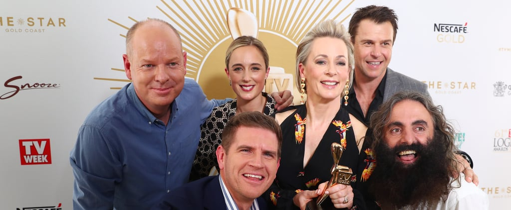 Logie Awards Betting Odds 2019