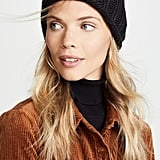 Free People Rory Rib Knit Beanie