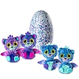 Hatchimals Surprise: Peacat
