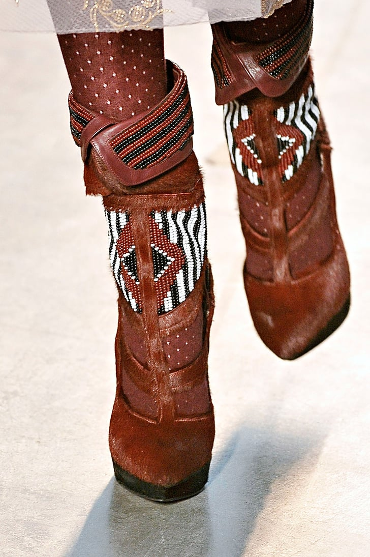 Our Top 12 Shoes From Fall 2011 New York Fashion Week!