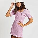 Faithful Annibelis Mini Dress ($219)