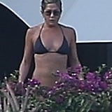 In December 2017, Jennifer enjoyed some R&R while vacationing in Mexico.