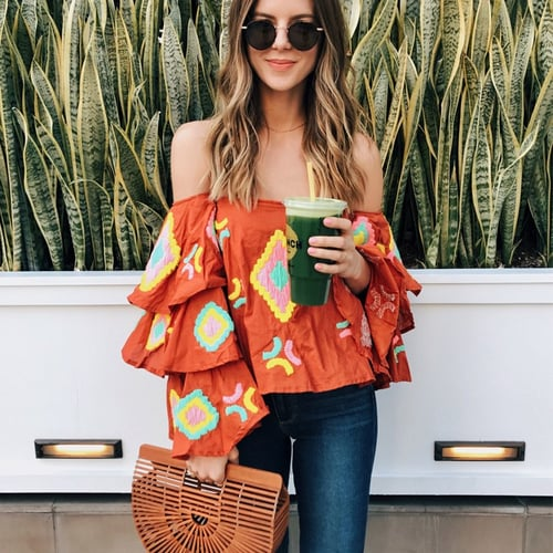 The Summer Trend Report