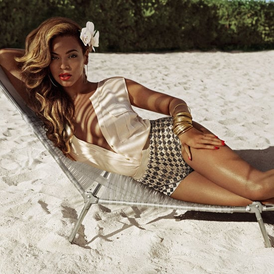 Beyoncé wowed us all in her recently released ad for H&M.
