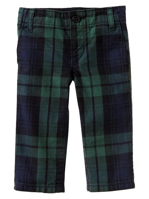 Shop Ralph Lauren Baby Boys Plaid Shirt & Chino Pants Set online at seebot.ga Perfect for birthday parties and family photos, this Ralph Lauren set comes with a poplin shirt that's specially woven to give the fibers added flexibility and stretch cotton chinos. A signature collegiate-inspired belt ties it all seebot.ga: Ralph Lauren.