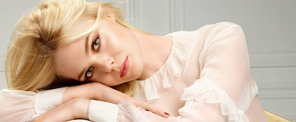 Elle Fanning For L'Oréal Paris and Other Celebrity Beauty Campaigns of 2017