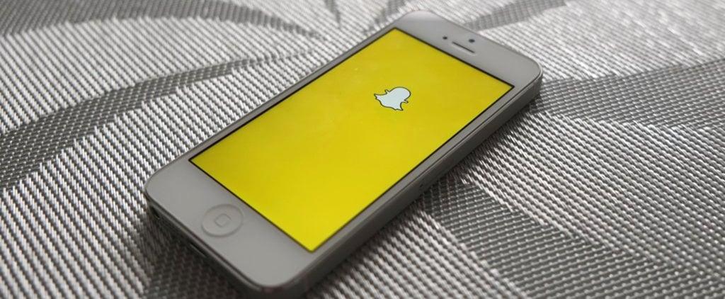 40 Comptes Snapchat Que Toutes les Fans de Mode Devraient Suivre
