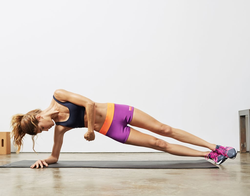 This Is the Ultimate Move For Sculpting Arms and Abs — Try These 30 Variations