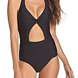 BCA Cutout One-Piece Swimsuit