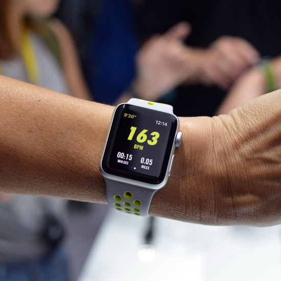 Apple Watch Nike+ Details and Photos