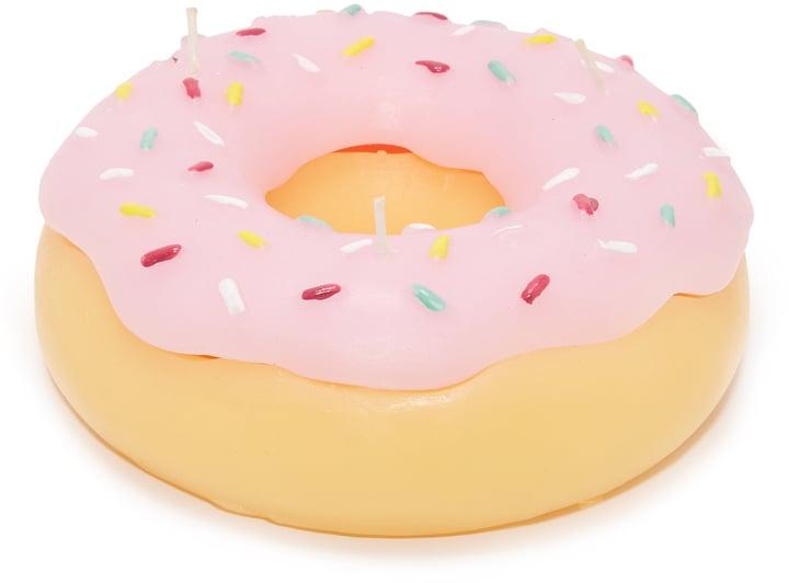 Sunnylife Donut Candle ($21)