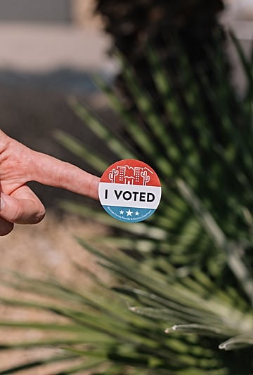 How Many People Voted in the 2016 Presidential Election?