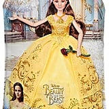 Enchanting Ball Gown Belle Doll
