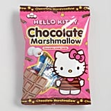 Hello Kitty Chocolate Marshmallow Set