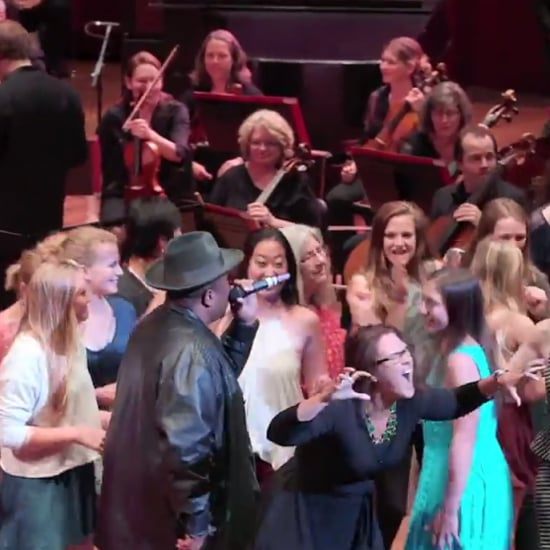 Sir Mix-A-Lot Orchestra Performance | Video