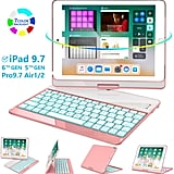 Greenlaw iPad 9.7 Keyboard Case Compatible
