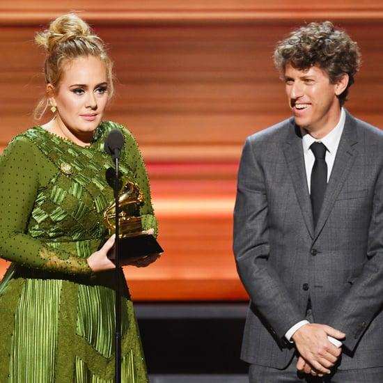 Why Did People Boo After Adele Won at the 2017 Grammys?