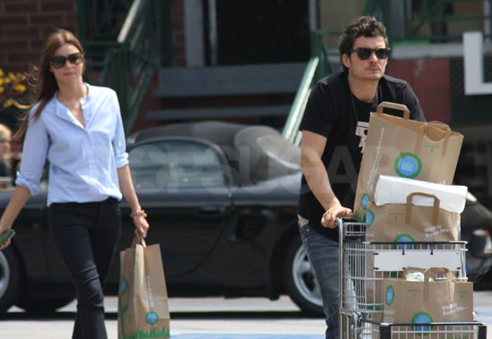 Orlando and Miranda Stock Up