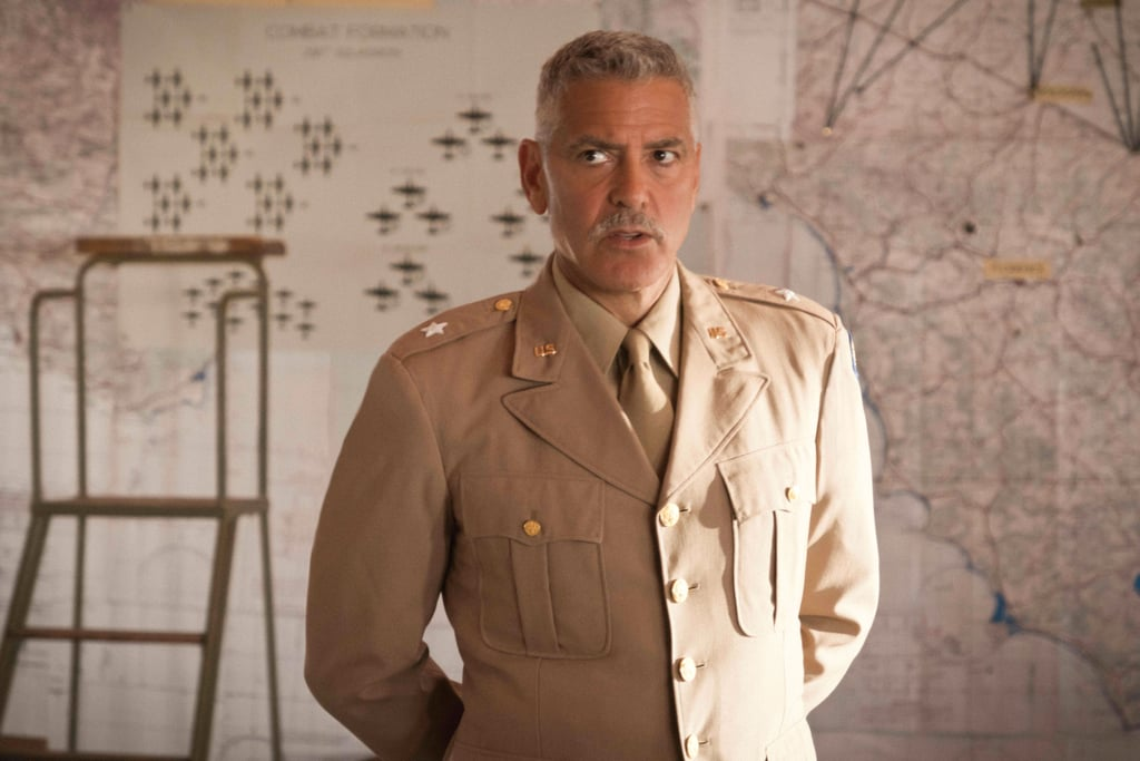 Outstanding Supporting Actor in a Limited Series: George Clooney, Catch-22