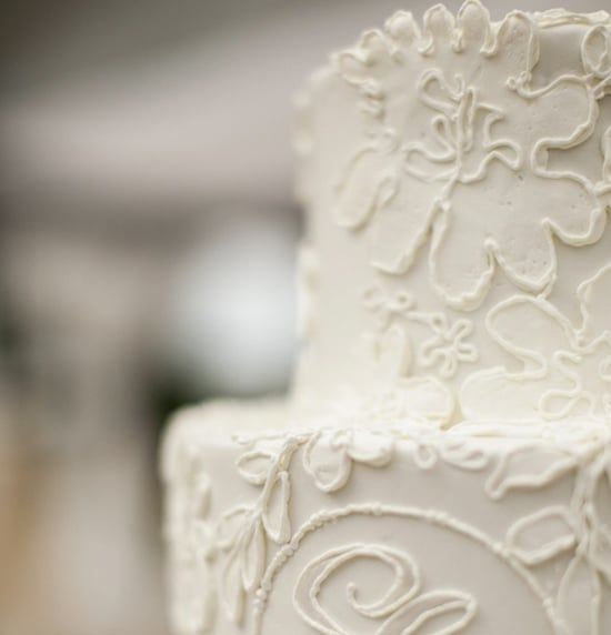 How To Save Money On A Wedding Cake POPSUGAR Smart Living - Wedding Cake Costs
