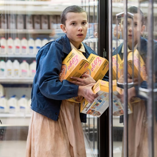 Sexy Stranger Things Eleven Costume Backlash