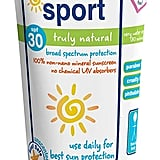 TruKid Sunny Days Sport Mineral Sunscreen Lotion, SPF 30