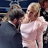 Gwyneth Paltrow Talked With Julianne Moore's Husband, Bart Freundlich